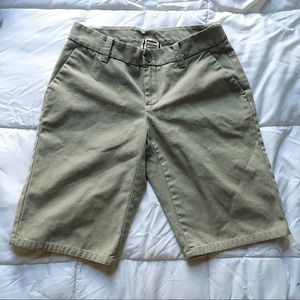 GAP Cotton Shorts size 2